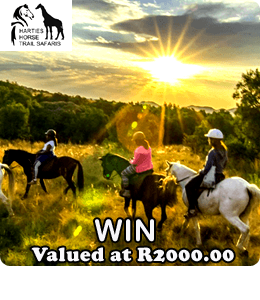 Harties Horse Trails