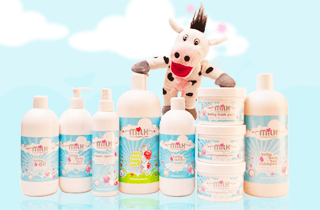 Milk Baby Products | Fun-Tastic Prize