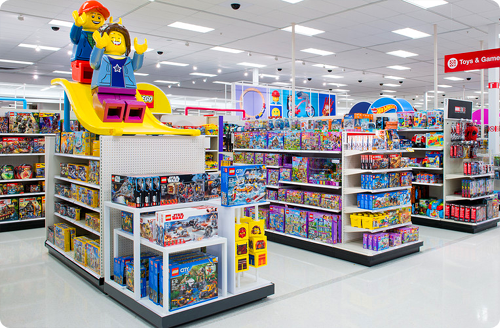 Toys R Us | Month-end Marvels Prize