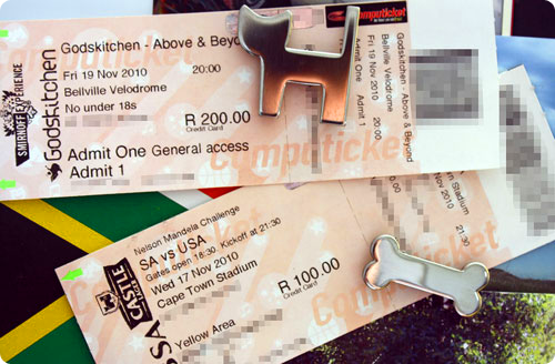 Computicket | Month-end Marvels Prize