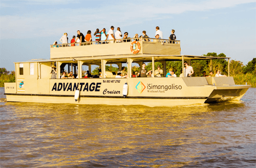 Advantage Tours and Charters St Lucia | Fun-Tastic Prize