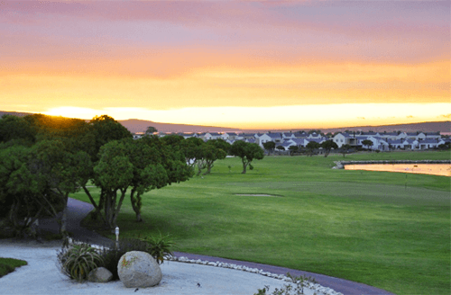 Langebaan Country Estate | Mega Win