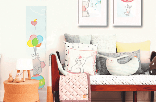 Mooma Kids Décor | Fun-Tastic Prize
