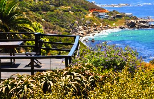 Cape Point Villa and Cottage | Mega Win