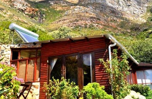 Cape Point Villa and Cottage | Fun-Tastic Prize