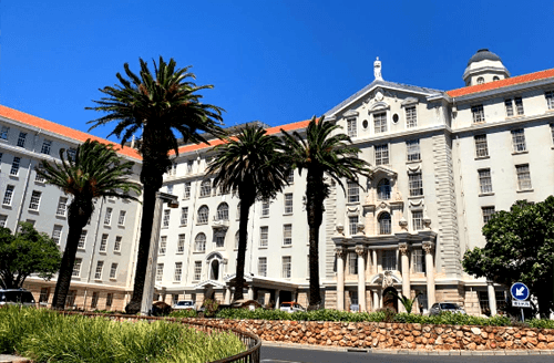 Heart of Cape Town Museum   Fun-Tastic Prize
