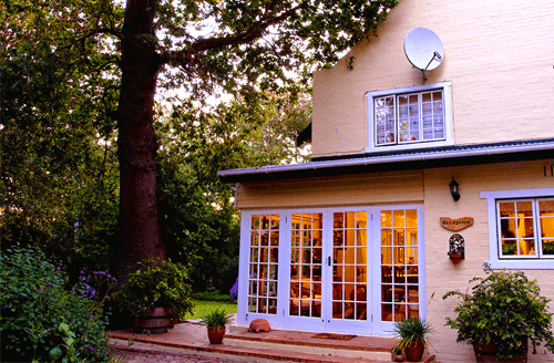 House at Pooh Corner - Bed and Breakfast | Mega Win