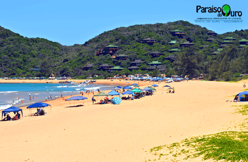 Paraiso do Ouro Resort | Mega Win