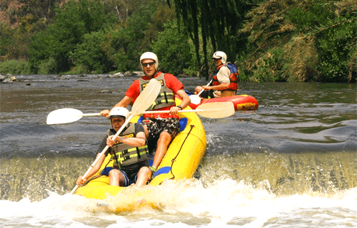 Paddle Power Adventures | Fun-Tastic Prize