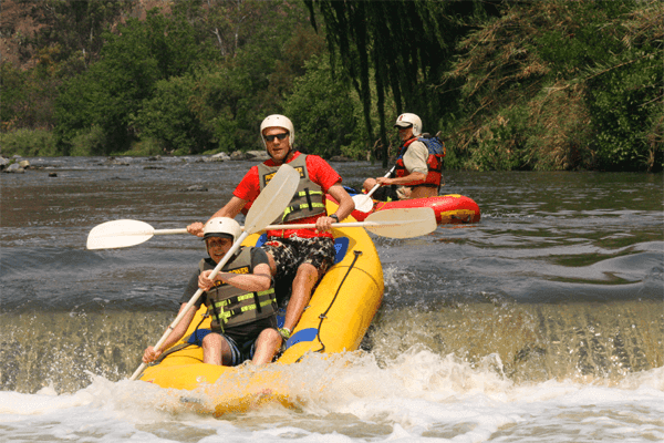 Paddle Power Adventures