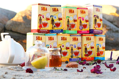 Sela For Better Health | Fun-Tastic Prize