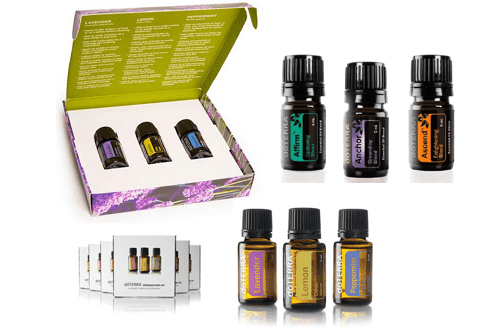 Healthy Wellthy Oils - Fun-Tastic Prize