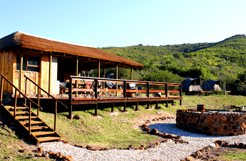 Pabala Private Nature Reserve - Fun-Tastic Prize