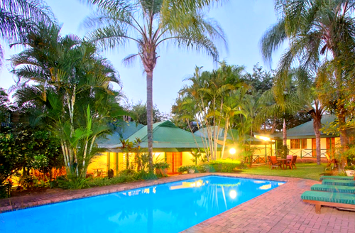 Tzaneen Country Lodge - Fun-Tastic Prize