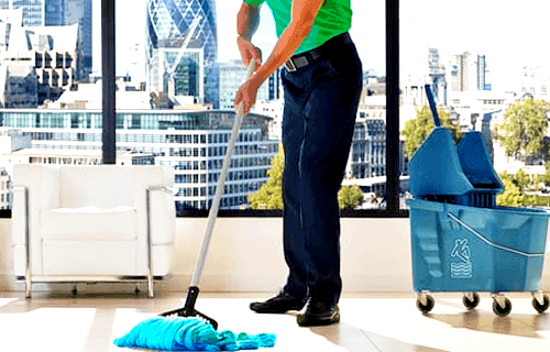 Classic Cleaning | Mega Win