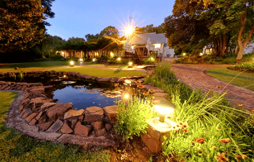 Whispering Pines Country Estate | Mega Win