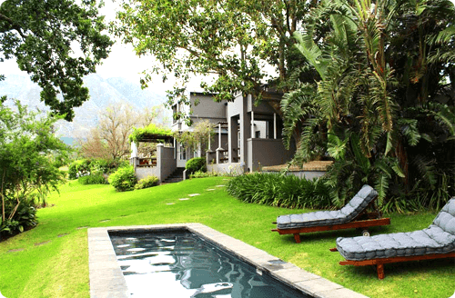 Arumvale Country Guest House | Mega Win