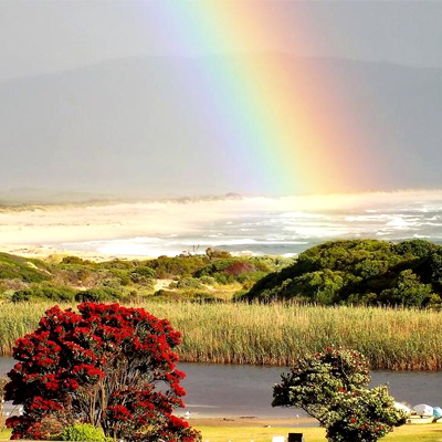 Kleinmond Panorama Selfcatering Apartments and Penthouse