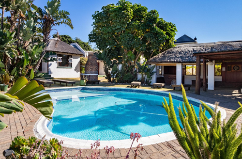 The Thatches Holiday Resort | Mega Win