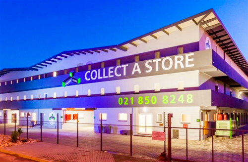 Collect A Store | Mega Win